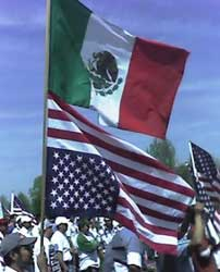 Being Grubered for Illegals...! Mex2